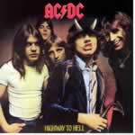 Partituras de musicas do álbum Highway to Hell de AC/DC