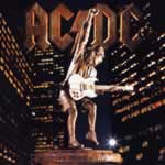 Partituras de musicas do álbum Stiff Upper Lip de AC/DC
