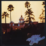 Partituras de musicas do álbum Hotel California de Eagles