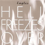 Partituras de musicas do álbum Hell Freezes Over de Eagles