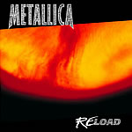 Partituras de musicas do álbum ReLoad de Metallica