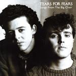 Partituras de musicas do álbum Songs from the Big Chair de Tears for Fears