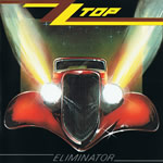Partituras de musicas do álbum Eliminator de ZZ Top